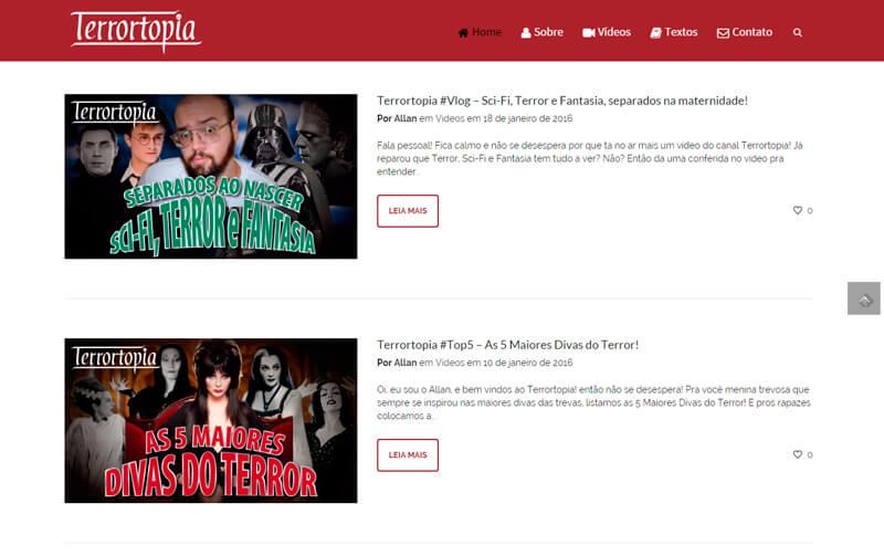 Blog-terrortopia