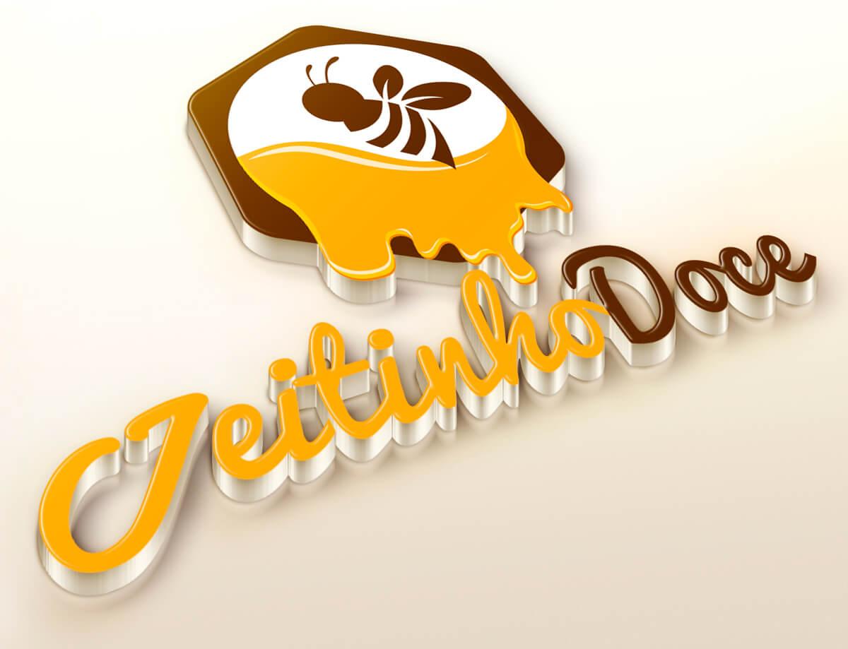 Jeitinho Doce logo