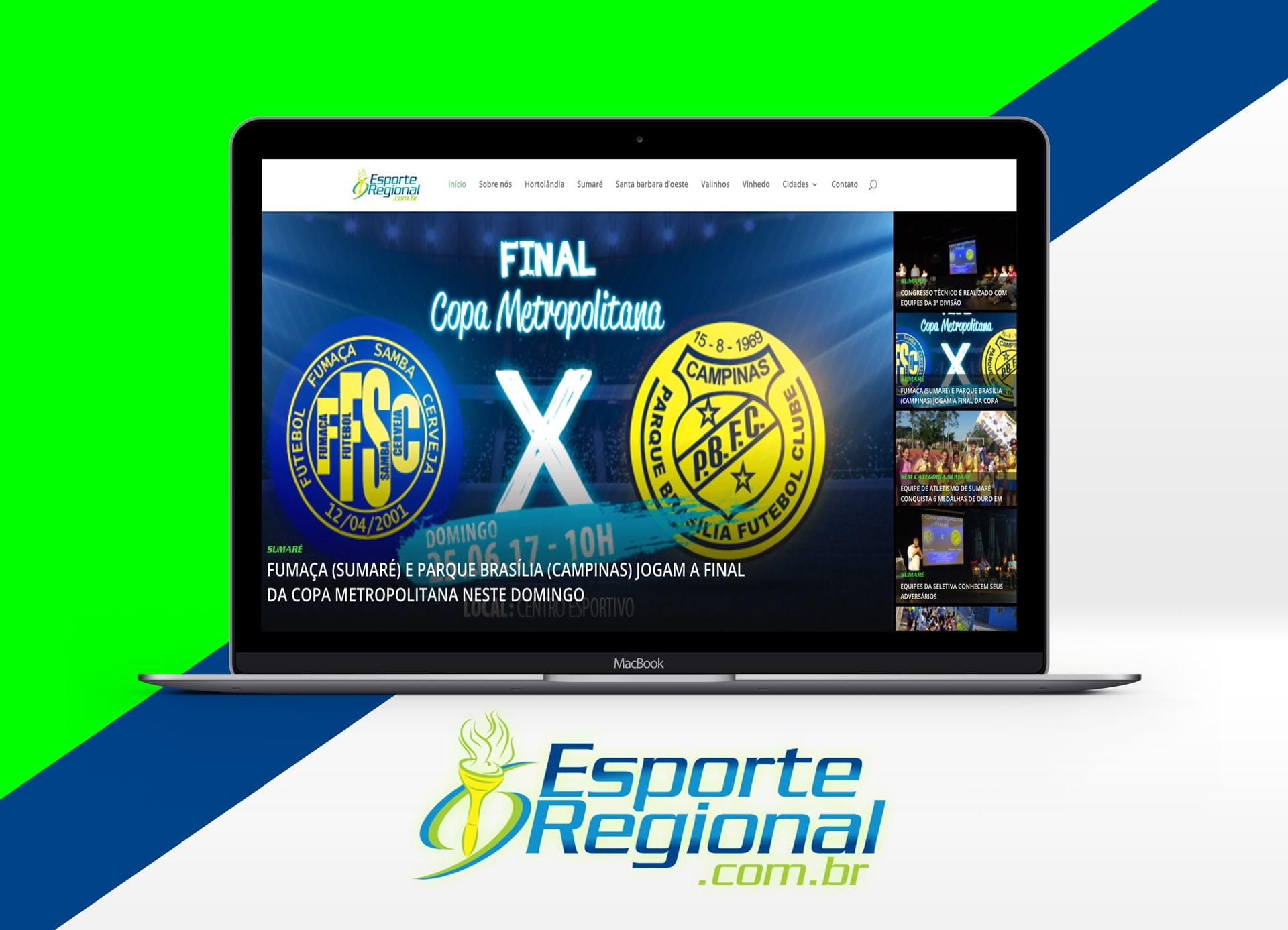 Esporte Regional
