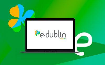 Landing Page E-dublin