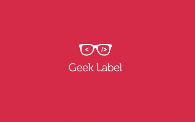 Tema Drupal Geek Label
