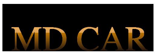 Logo MD CAR