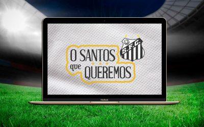 Campanha Santos