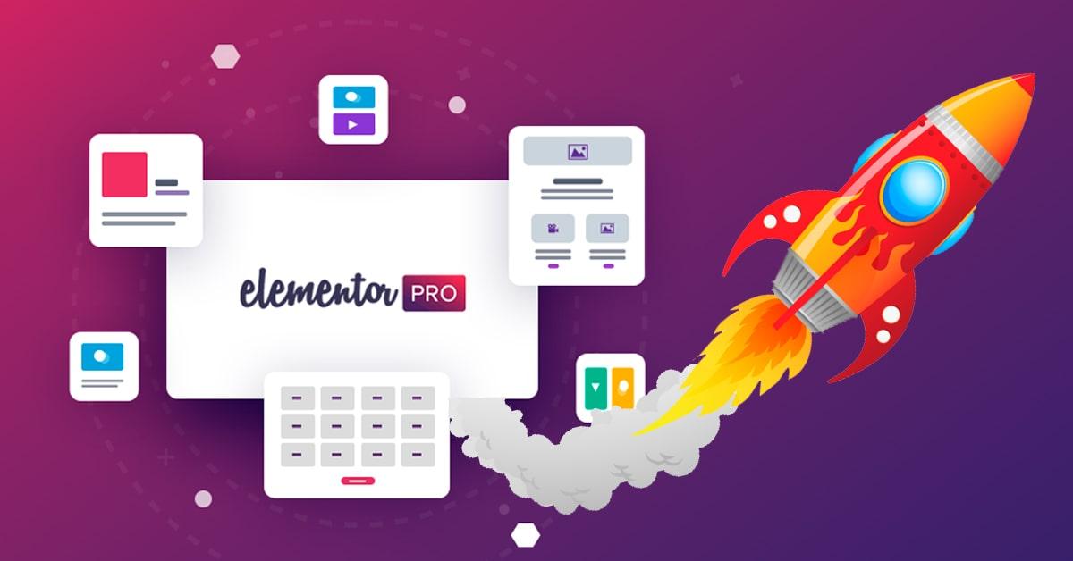 Elementor WordPress: Como melhorar  a velocidade do seu site