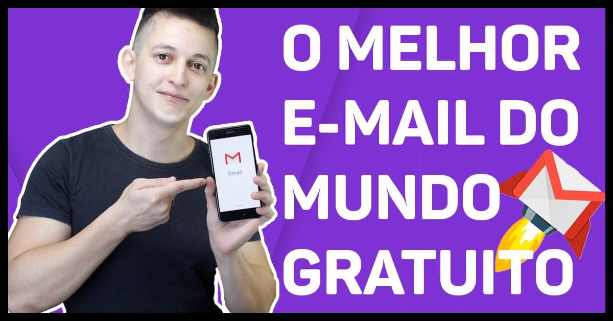 Como configurar o Gmail para utilizar um e-mail profissional gratuito